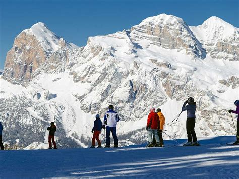 Ufficio Skipass Cortina - cortina d ezzo nelle dolomiti montagna veneta il