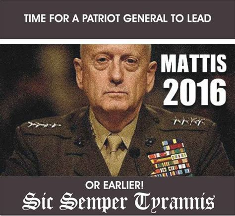 Mattis Memes - no war is over until the enemy says it s by james mattis like success