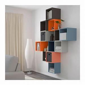 Armoire Suspendue Ikea - Maison Design - Deyhouse com