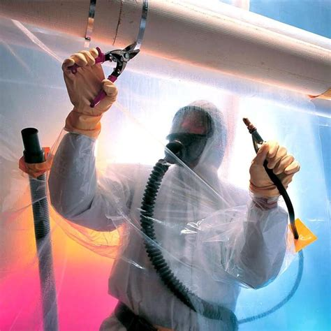 asbestos abatement services  asbestos abatement
