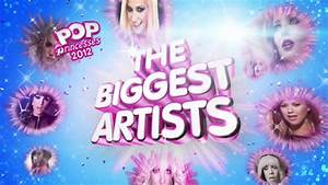 Pop Princesses 2019 Is Out Now Youtube