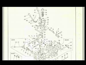 Kubota B6000 B6000e Tractor Parts Manual 115pg W   Diagrams For Service  U0026 Repair For Sale