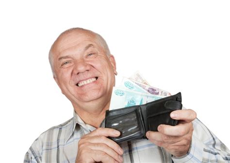 Как начисляется пенсия муниципальным служащим