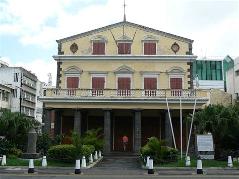cinema port louis port louis theatre afro tourism