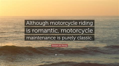 """although Motorcycle Riding Is"