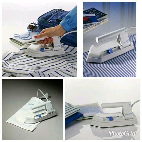 jual setrika philips mini kecil lipat travel iron hd 1301 di lapak tokokita57 tokokita57