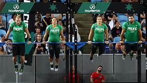 2017 Reebok CrossFit Invitational Recap