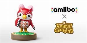 Celeste Animal Crossing Collection Nintendo