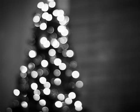items similar to black and white christmas photography