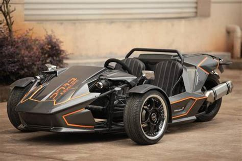 3 Wheel Car For Sale by 2013 Scorpion 3 Wheeler Car Brand New 2019