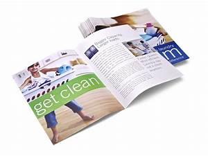 fedex brochure template full colour booklet printing With fedex brochure template