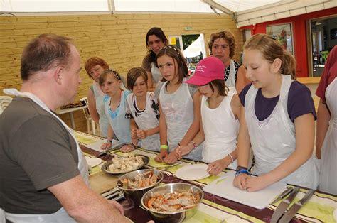 cours de cuisine sur gratuit cing avec mini enfants les sables d 39 olonne vendée