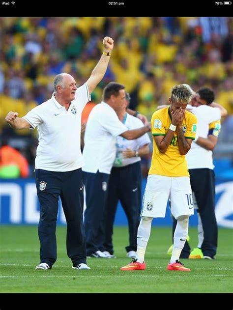 brazil  chile neymar crying  lastt neymar jr