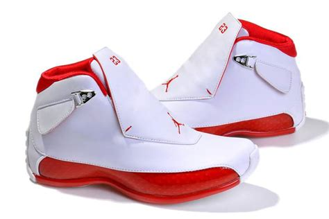 air jordan  whitevarsity red mens jordan shoes air