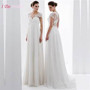 aliexpresscom buy wedding dress china plus size beach With where to find wedding dresses