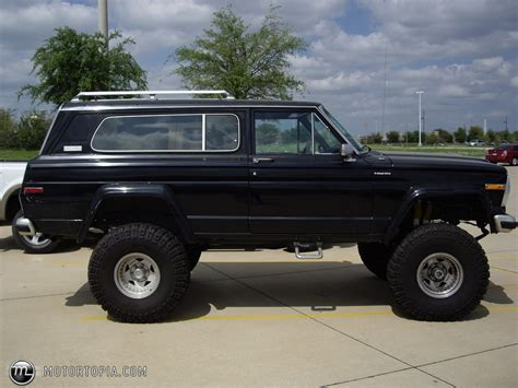 jeep chief jeep cherokee chief technical details history photos on