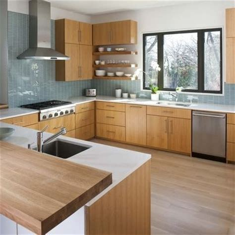 modern kitchen with oak cabinets 17 best images about floors that go with oak cabinets on 9245