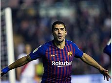 Flipboard Barcelona's comeback win over Rayo Vallecano