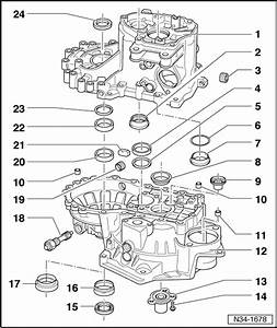 Volkswagen Workshop Manuals  U0026gt  Golf Mk4  U0026gt  Power