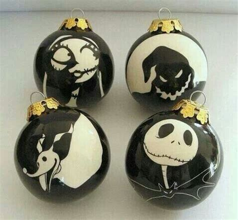 jack skellington christmas ornaments things i need for