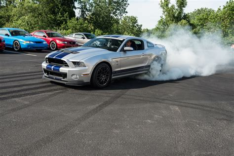 50 Mustang Fox Wallpaper by The 50th Anniversary Of The Shelby Gt500 Mustang