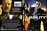 The Liability - Movie DVD Scanned Covers - The Liability ...