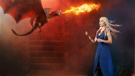 Game Of Thrones Emilia Clarke Wallpapers