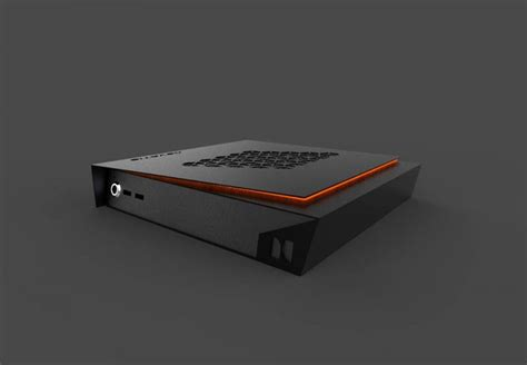 linux console a linux based modular gaming console to run windows