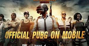PUBG Mobile Installation How To Download PUBG Mobile