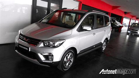 Wuling Confero Photo by Wuling Confero S Autonetmagz Review Mobil Dan Motor