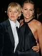 Ellen DeGeneres Family: Mother, Father, Wife Portia ...