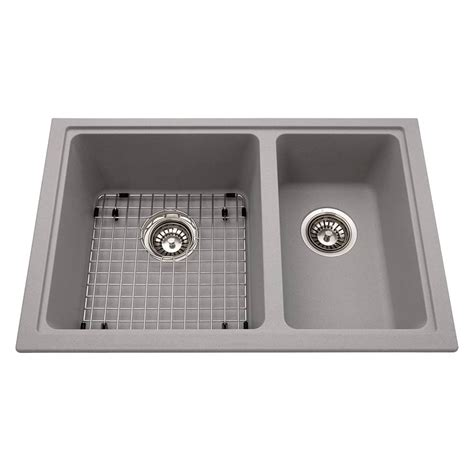 Kindred Sinks by Kindred Canada Kitchen Sinks Kitchen Sinks The Water