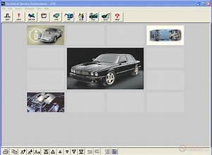 Jaguar Tis V1 3  Service Manuals