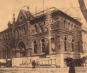 CAMDEN NJ- Camden County Courthouse, a history