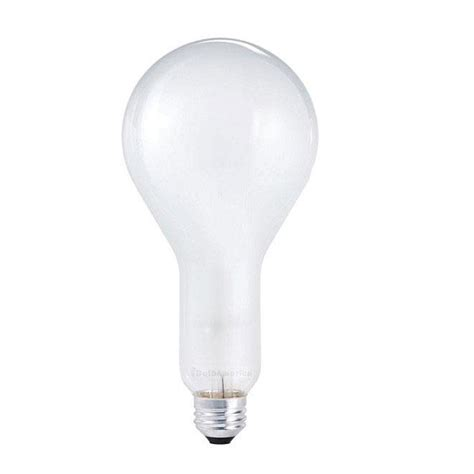 philips 300w 120v ps30 frosted e26 standard