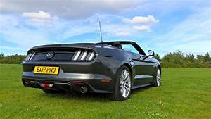Ford Mustang V8 GT review: driven before it's banned | Motoring Research