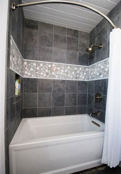 Bathroom Slate Tile Ideas by 40 Gray Slate Bathroom Tile Ideas And Pictures Tile Shower