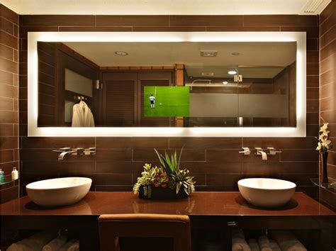 Buy The Best Lighted Makeup Mirror Wall Mounted
