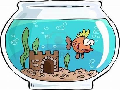 Aquarium Animated Clipart Fish Tank Pencil Webstockreview