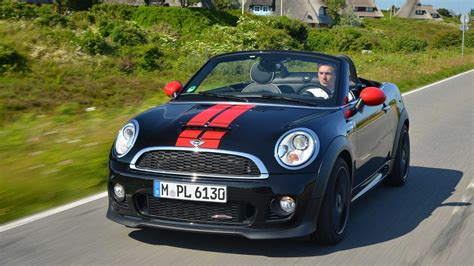 Mini Coupe And Roadster Will Be Discontinued After 2015 ...