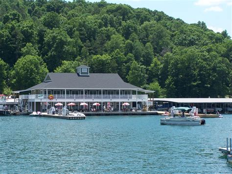 Fishing Boat Rentals Tennessee by Sequoyah Marina Norris Lake