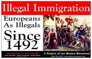 Wilmette: Back to the Borders of 1492