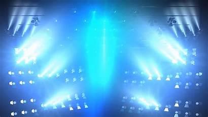 Stage Concert Lighting Background Lights Animation Flood