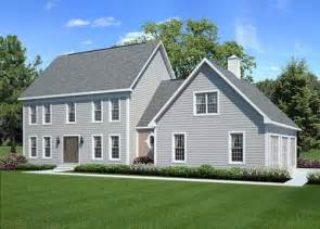 one story colonial house plans colonial style house plans 2138 square foot home 2 story 3 bedroom and 2 bath 3 garage