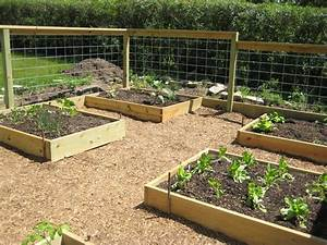 Glasderbuilding  Raised Bed Gardening  Beautiful And Organized
