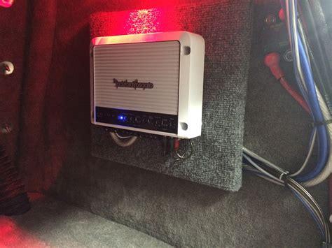 Malibu Boat Stereo by 2014 Malibu Install Autos Post