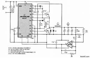 Battery Charger Model 22110 Club Car 48v Wiring Diagram