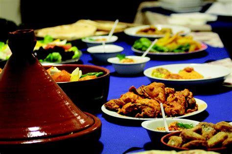 la meilleure cuisine du monde cuisine marocaine la cuisine indémodable