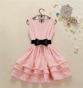 cute pink dresses tumblr Naf Dresses