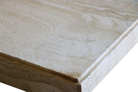 italian marble vintage coffee table